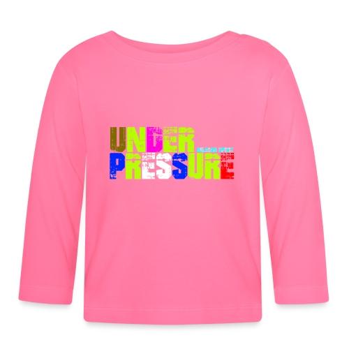 BELGIAN-UNDER - T-shirt manches longues Bébé