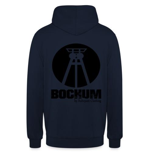 Bergbau Museum Bochum - Pullover - Unisex Hoodie