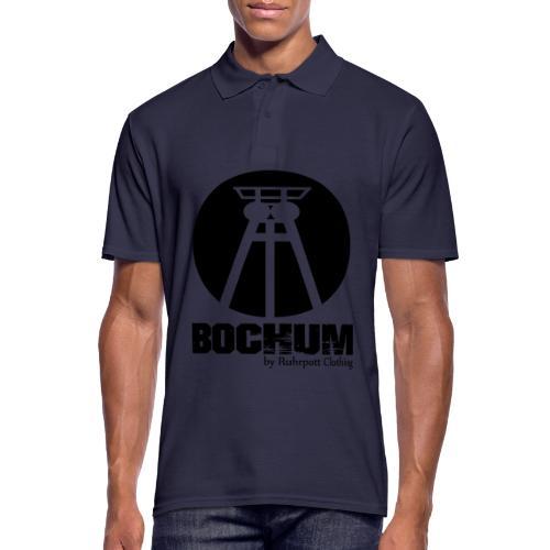 Bergbau Museum Bochum - Pullover - Männer Poloshirt