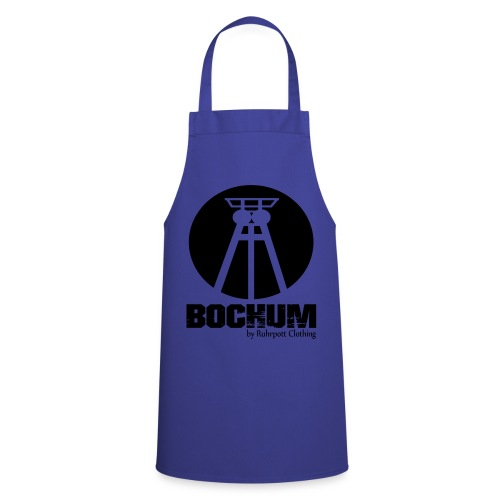 Bergbau Museum Bochum - Pullover - Kochschürze