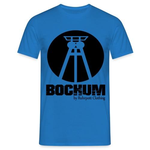 Bergbau Museum Bochum - Pullover - Männer T-Shirt