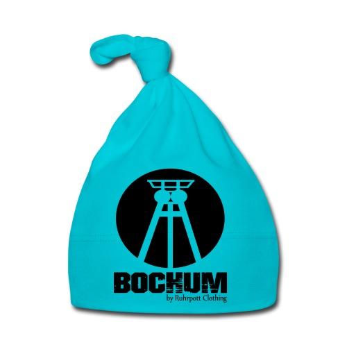 Bergbau Museum Bochum - Pullover - Baby Mütze