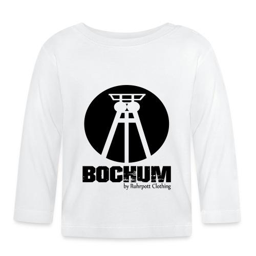 Bergbau Museum Bochum - Pullover - Baby Langarmshirt