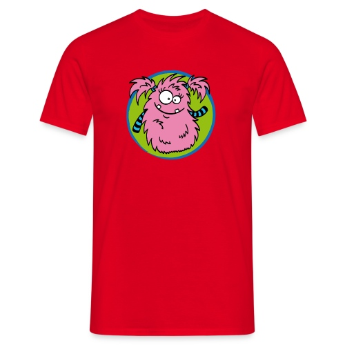 Saana Knubbels - Männer T-Shirt