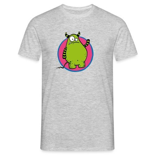Frederic Knubbels - Männer T-Shirt