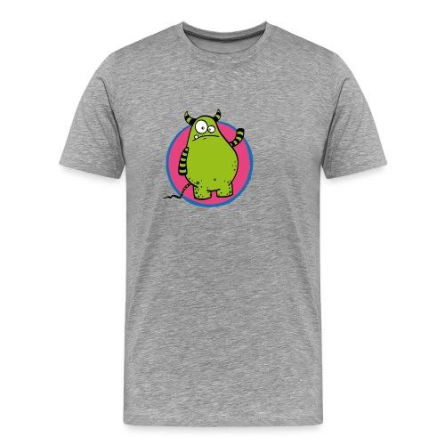 Frederic Knubbels - Männer Premium T-Shirt