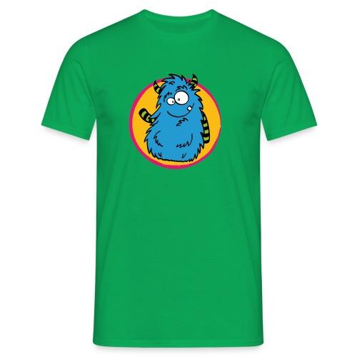 Ville Knubbels - Männer T-Shirt