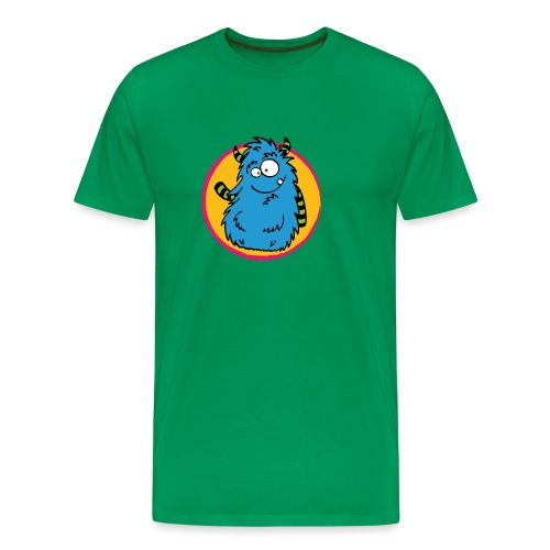 Ville Knubbels - Männer Premium T-Shirt