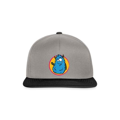 Ville Knubbels - Snapback Cap