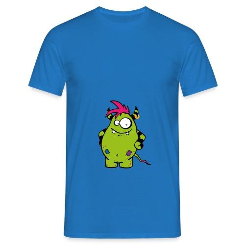 Miroo Basic - Männer T-Shirt