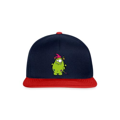 Miroo Basic - Snapback Cap