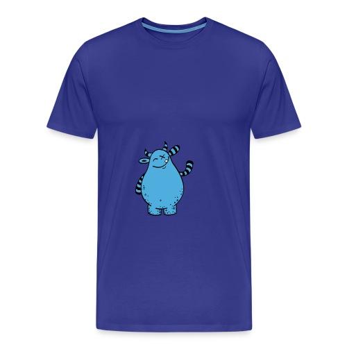 Eeric Basic - Männer Premium T-Shirt