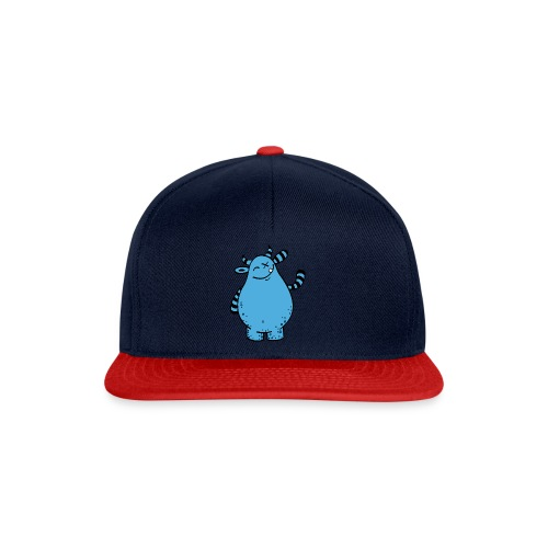 Eeric Basic - Snapback Cap
