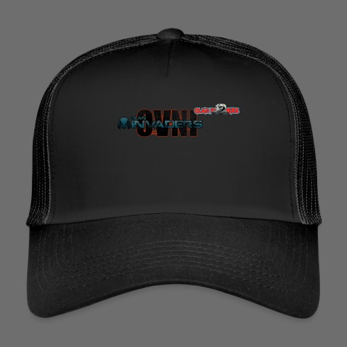 Tee-shirt Logo V2 - Trucker Cap
