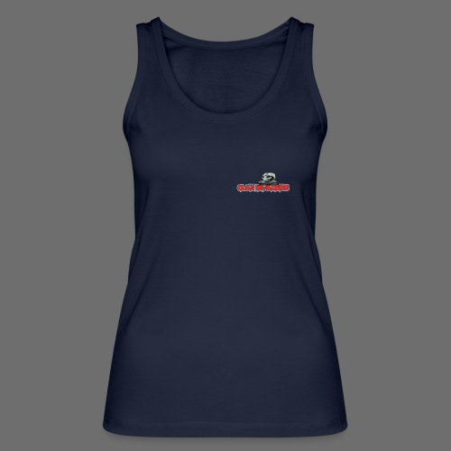 Tee-shirt Logo V2 - Débardeur bio Femme