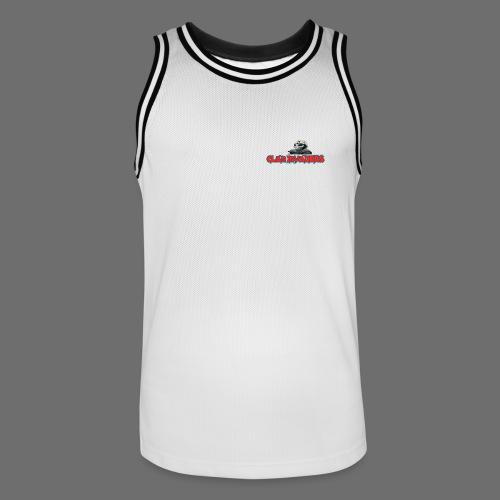 Tee-shirt Logo V2 - Maillot de basket Homme