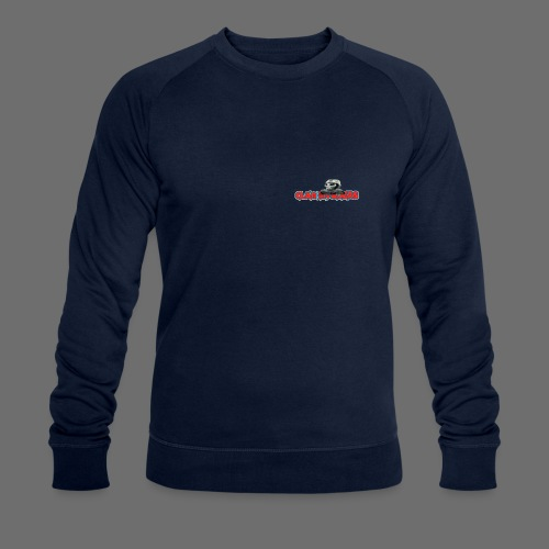 Tee-shirt Logo V2 - Sweat-shirt bio Stanley & Stella Homme
