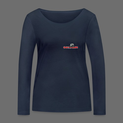 Tee-shirt Logo V2 - T-shirt manches longues bio Stanley & Stella Femme