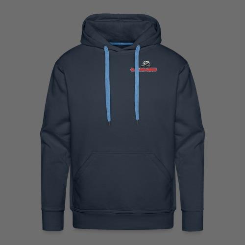 Tee-shirt Logo V2 - Sweat-shirt à capuche Premium pour hommes