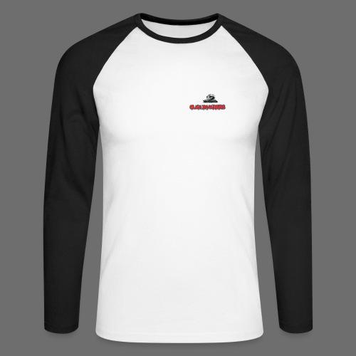 Tee-shirt Logo V2 - T-shirt baseball manches longues Homme