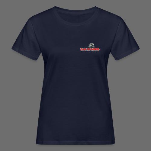 Tee-shirt Logo V2 - T-shirt bio Femme