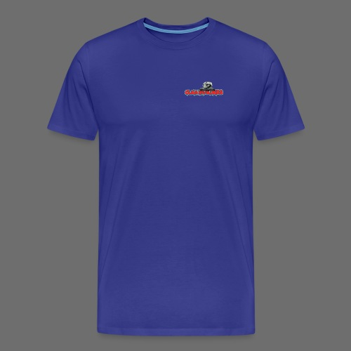 Tee-shirt Logo V2 - T-shirt Premium Homme