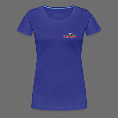 Tee-shirt Logo V2 - T-shirt Premium Femme