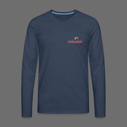 Tee-shirt Logo V2 - T-shirt manches longues Premium Homme