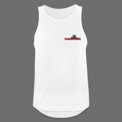 Tee-shirt Logo V2 - Débardeur respirant Homme