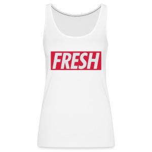 Frauen Premium Tank Top