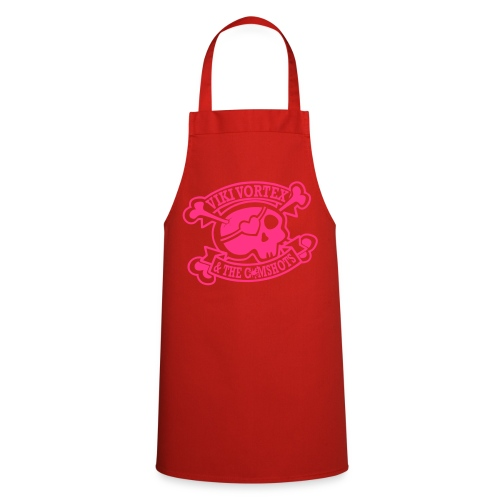 CumshotSplatGlow - Cooking Apron