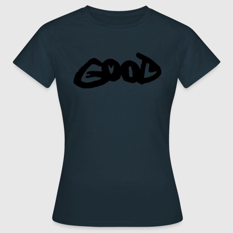 Good (evil) - Women's T-Shirt
