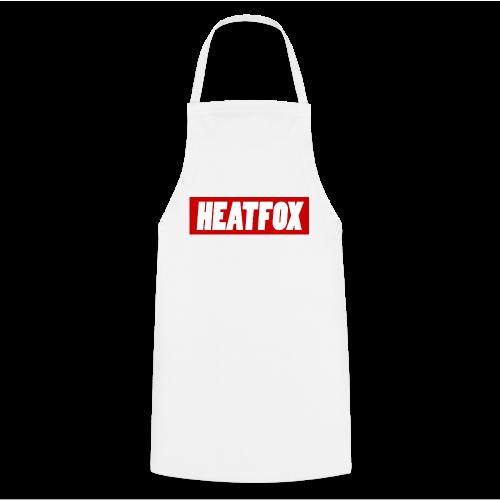 HeatFox LOGO - Grembiule da cucina