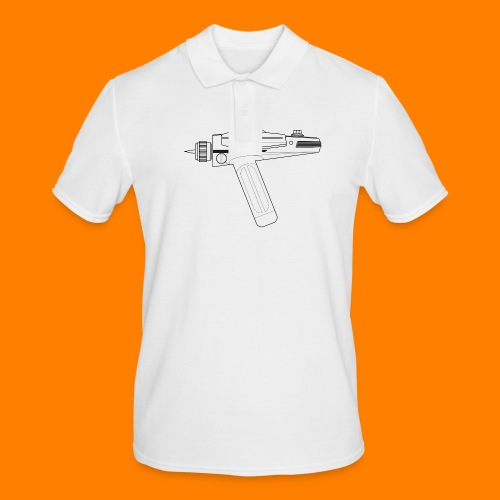 Ray Gun 1966 Tee Shirt - Men's Polo Shirt
