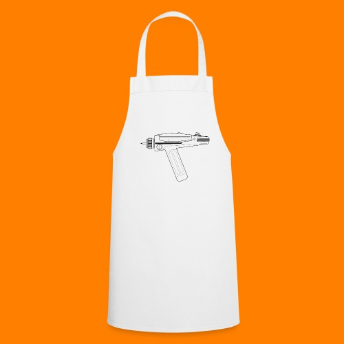 Ray Gun 1966 Tee Shirt - Cooking Apron