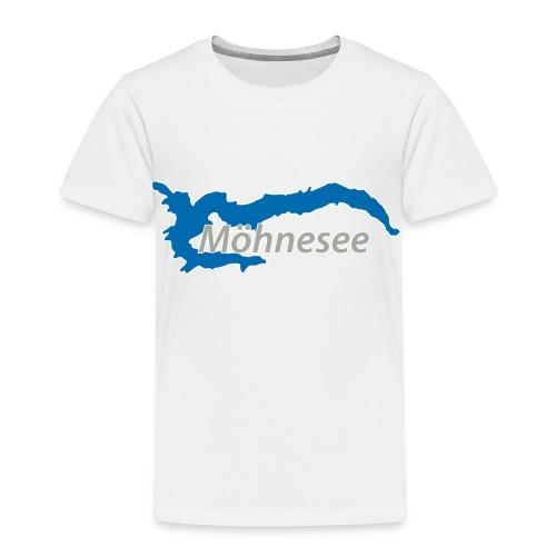 Frauen Kapuzenpullover V - Kinder Premium T-Shirt