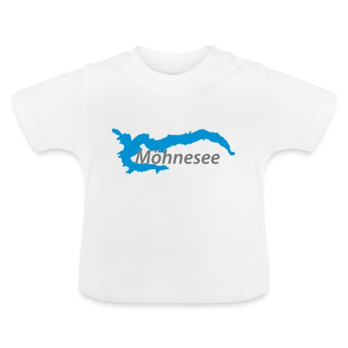 Baseballkappe V - Baby T-Shirt