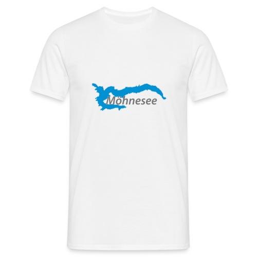Baseballkappe V - Männer T-Shirt