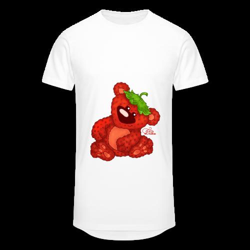 BabyShirt Erdbärchen - Männer Urban Longshirt