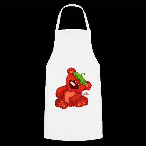 BabyShirt Erdbärchen - Kochschürze