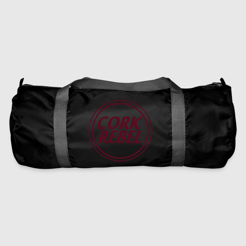 Cork Rebel Bags & Backpacks - Duffel Bag