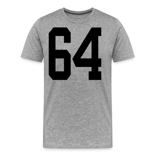 1964 - T-shirt Premium Homme