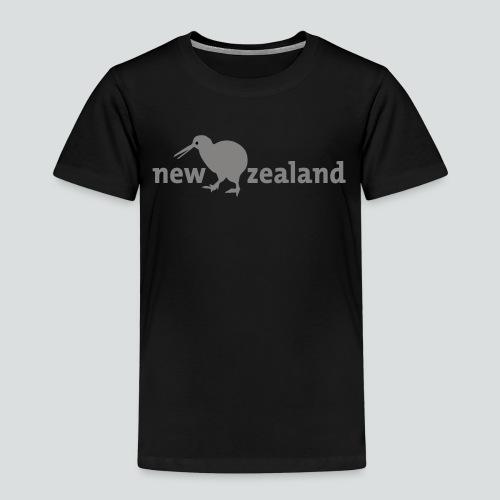 New Zealand Frauen Premium T-Shirt - Kinder Premium T-Shirt