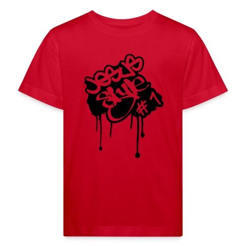 JESUS STYLE - Kinder Bio-T-Shirt