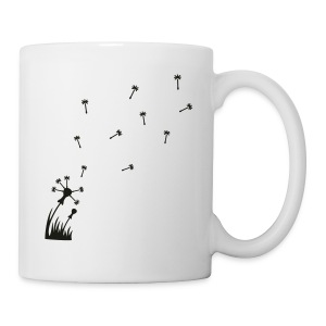 Blowball - Tasse