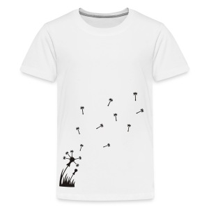 Blowball - Teenager Premium T-Shirt