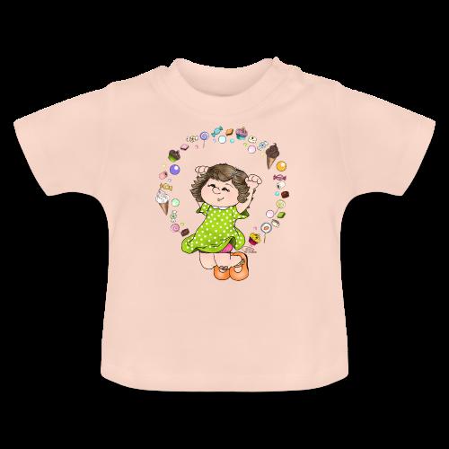 KinderShirt Sweet Caroline - Baby T-Shirt
