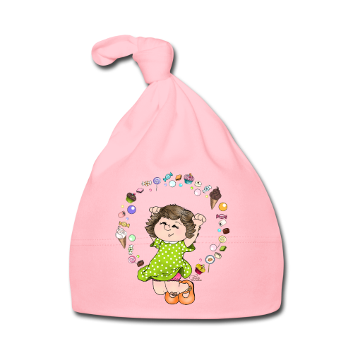 KinderShirt Sweet Caroline - Baby Mütze