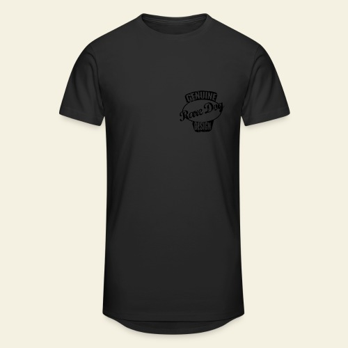 Raredog Design - Herre Urban Longshirt