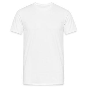 Gym is my Church - Männer T-Shirt
